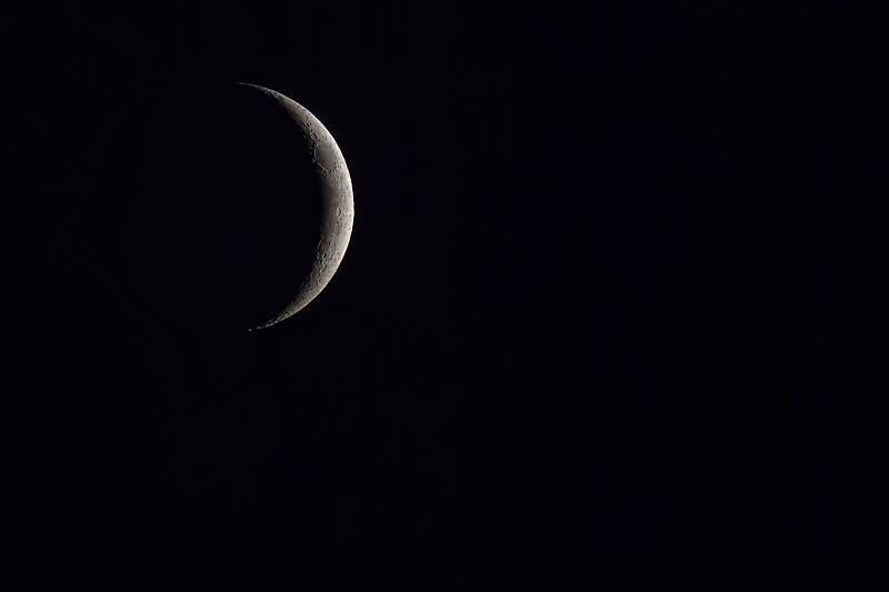 Astrophoto - Lune - Télescope Skywatcher
