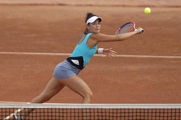 Engie Open Biarritz 2019 - Tennis - Alizé Lim