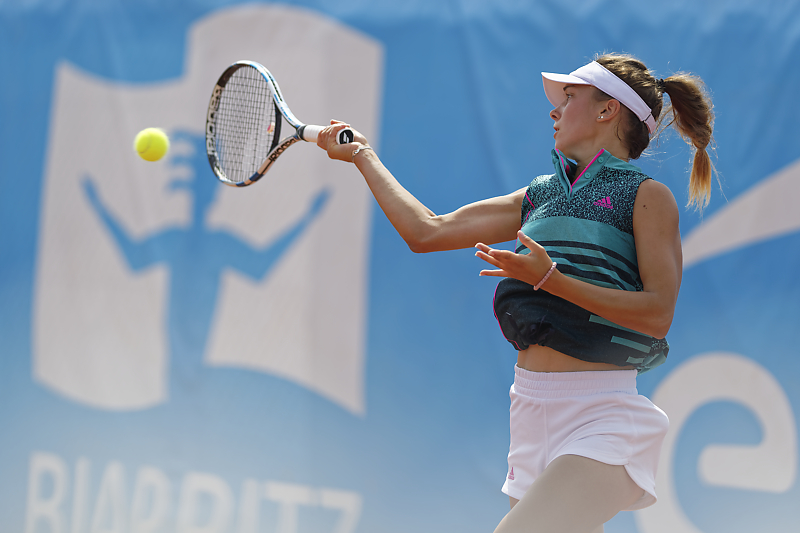 Engie Open Biarritz 2019 - Tennis - Sara Cakarevic