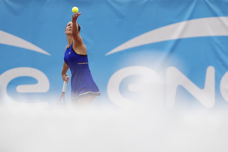 Engie Open Biarritz 2019 - Tennis - Manon Arcangioli