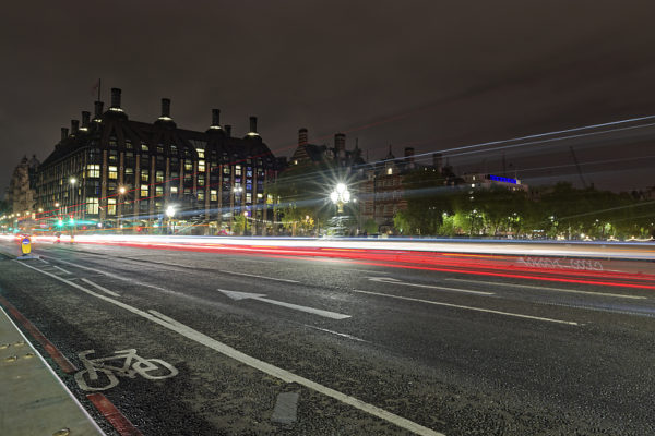 Dans les rues de Londres - London - Voyage photo VP23 - Portcullis House