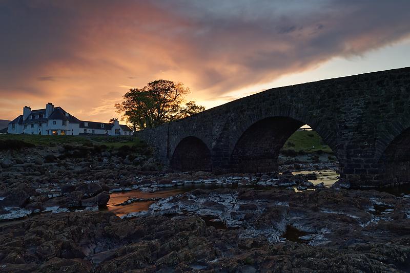 Ile de Skye - Écosse - Voyage photo VP23 - Mickaël Bonnami Photographe