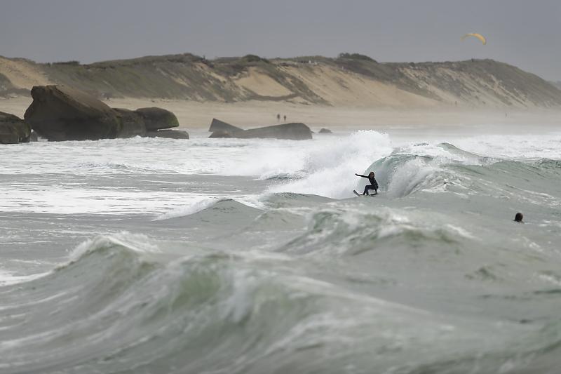 Quiksilver et Roxy Pro France 2019 Hossegor - Stage photo Surf VP23