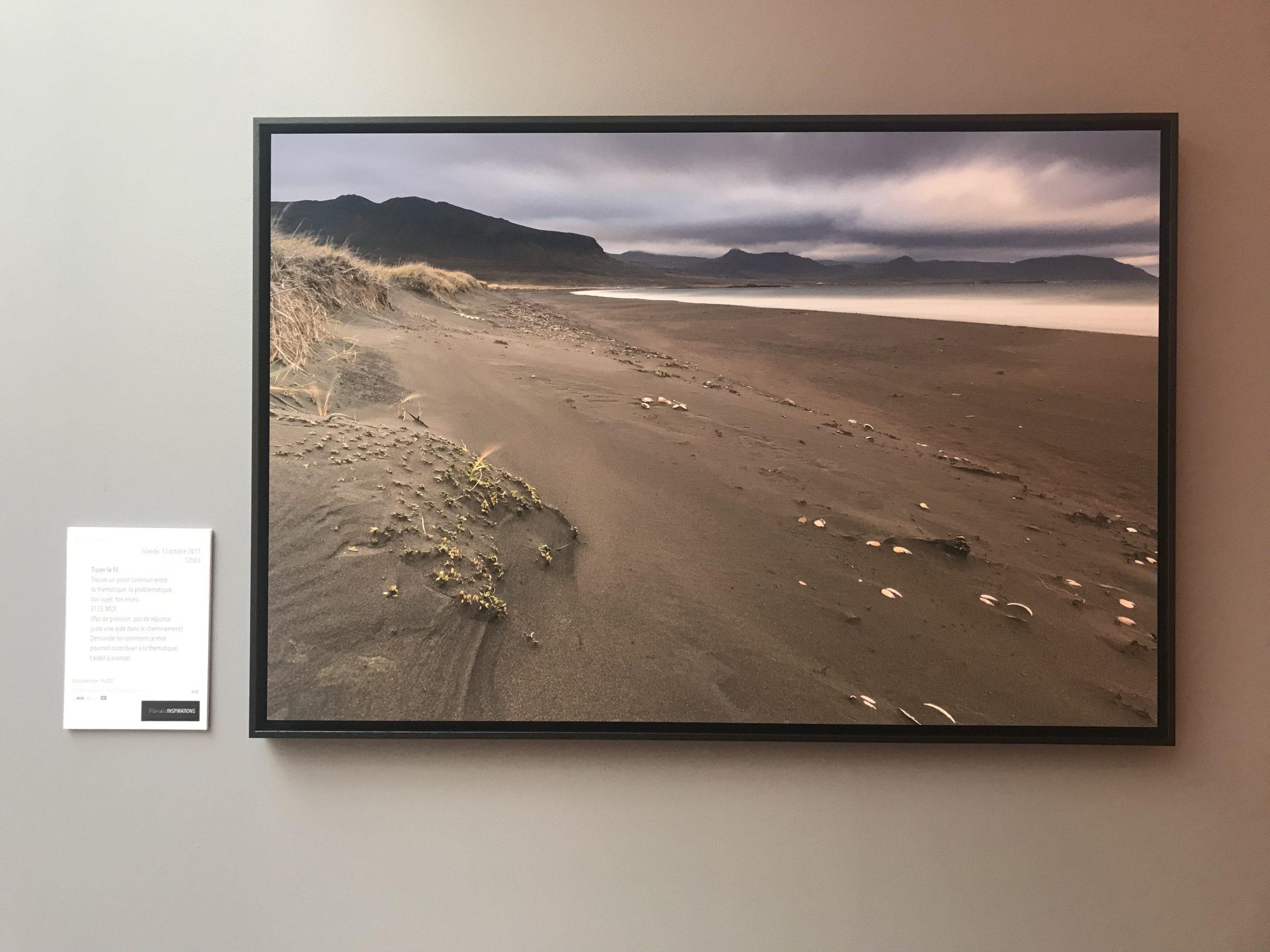 Tirage d'art - Mickaël Bonnami Photographe - Nordic Inspirations