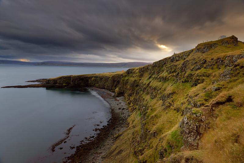 Westfjords Islande - Tirage d'art
