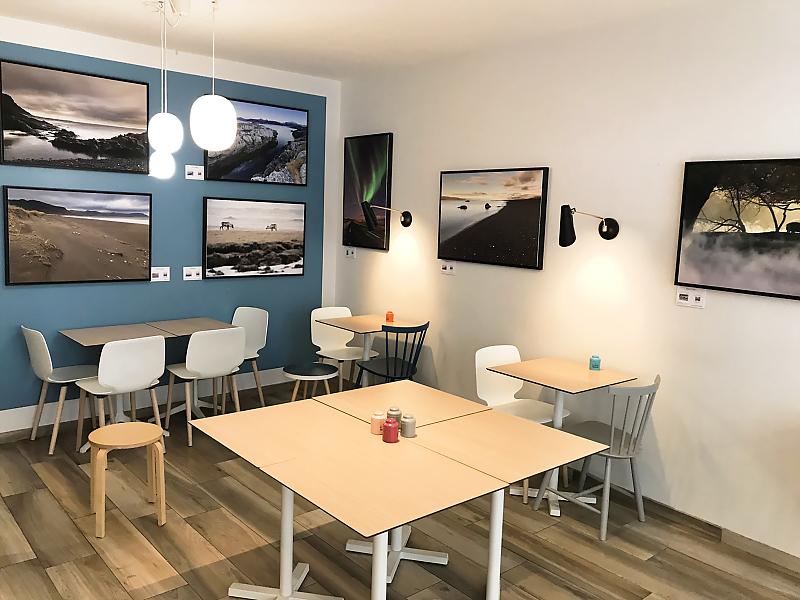 """Exposition photo """"Nordic Inspirations"""" au Koeben à Bordeaux"""