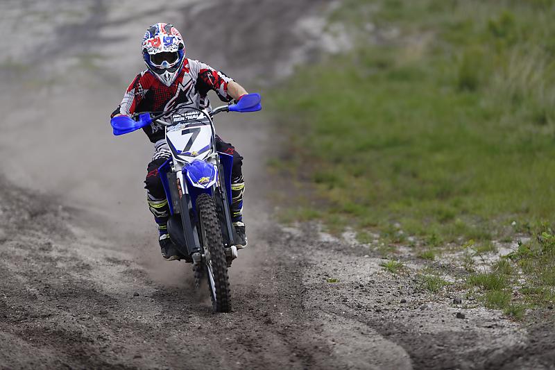 Motocross - Circuit de Hourtin