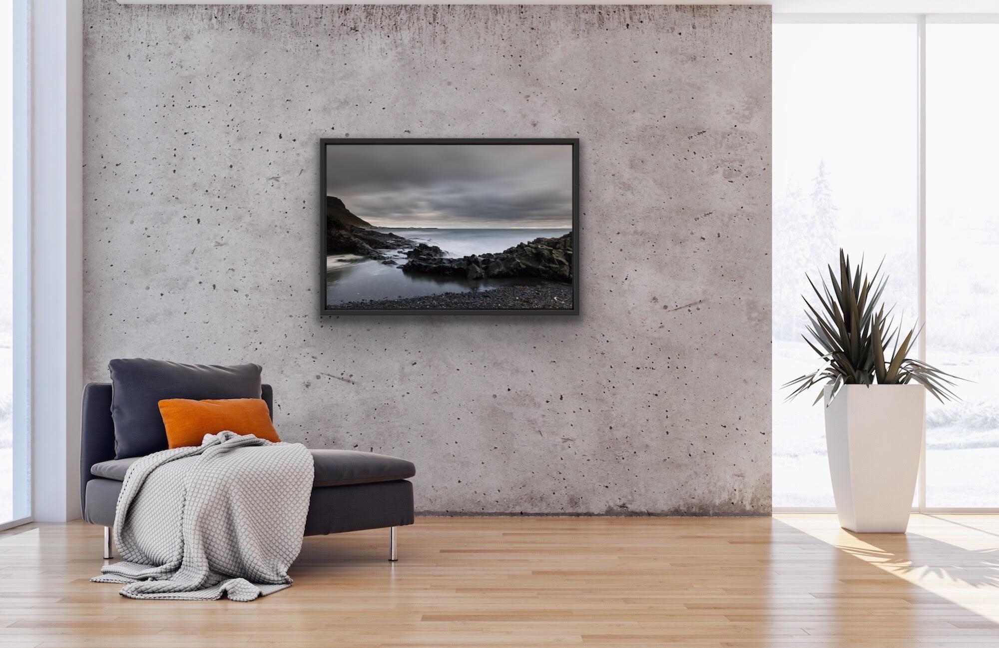 Tirage d'art - Mickaël Bonnami Photographe - Islande