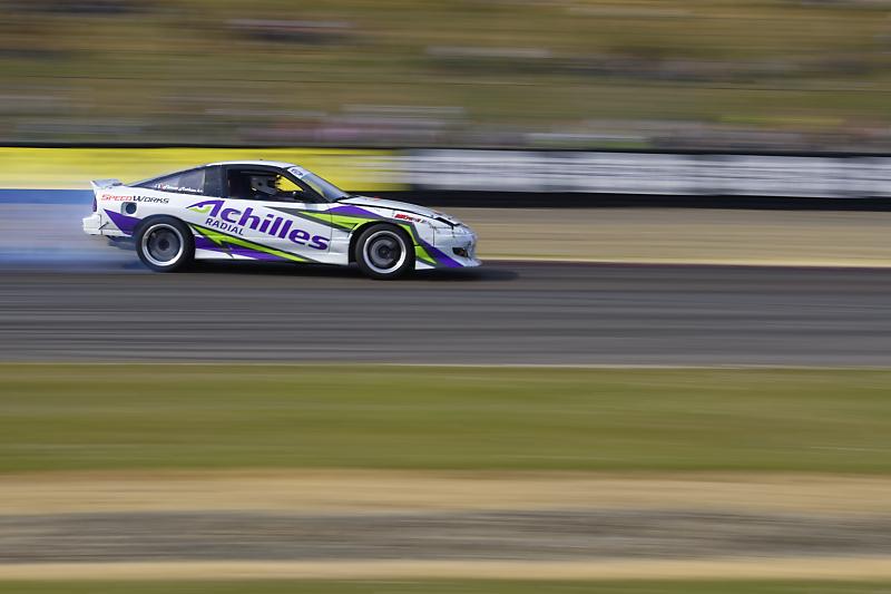 Championnat de France de Drift - Circuit de Nogaro - Sport automobile