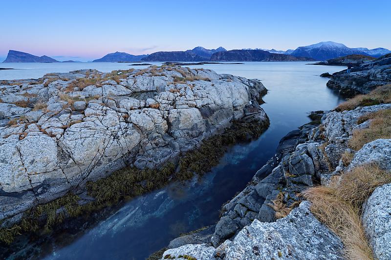 Norvège - Paysage - Nikon 14-24mm f2,8