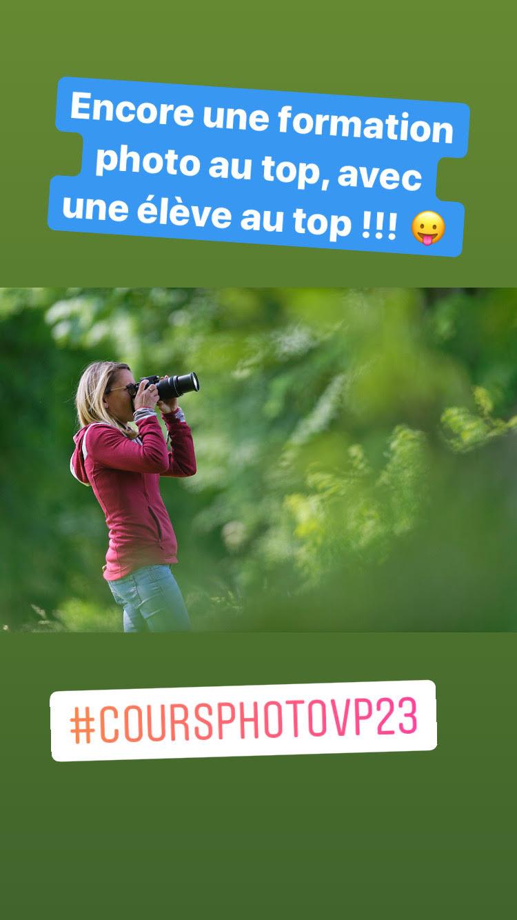 Cours photo - VP23 - Mickaël Bonnami Photographe