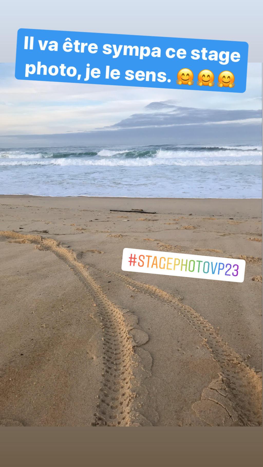 Stage photo Surf - Hossegor - VP23 - Mickaël Bonnami Photographe