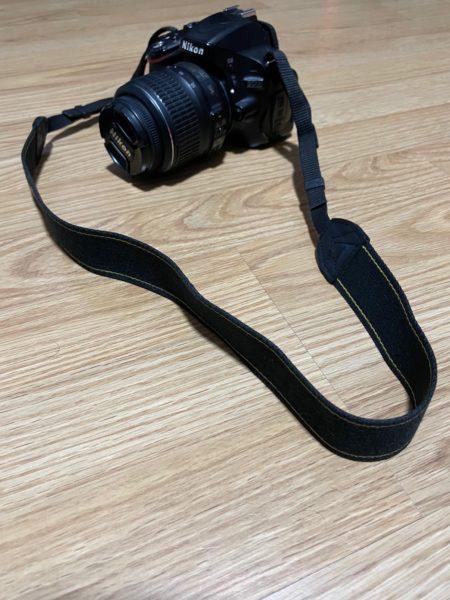 Nikon D5100 - Elèves VP23