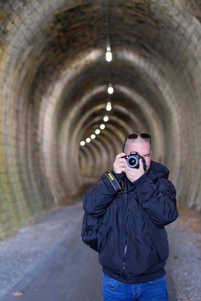 Ludovic - Elève VP23 - Formations photo VP23 - Cours photo - Kit débutants