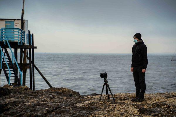 Mickaël Bonnami Photographe - Formations photo VP23 - Connor Owens - Brool vidéo