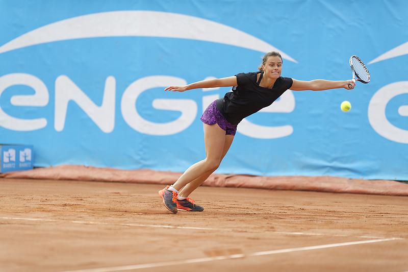 Engie Open Biarritz 2021 - Tennis - Léa Tholey